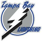 "Tampa Bay Lightning Retro NHL Vinyl Decal - You Choose Size 2""-28"" $6.99 USD on eBay"
