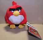 Angry Birds Plüschtier RED roter Vogel - ca. kuschelige 12 cm Red
