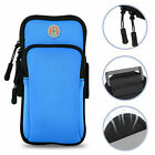 Sport Running Armband Jogging Gym Band Pouch Holder Bag Case For iPhone X 8 7 6