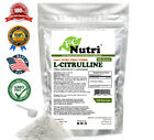 L-CITRULLINE Powder -Pure -Increase Performance -NON GMO -Cardio -All Sizes $21.75 USD on eBay