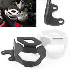 Motorcycle Rear Brake Fluid Reservoir Guard Cover Fit BMW F800GS F700GS ADV