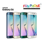 Samsung Galaxy S6 Edge - GSM Unlocked Smartphone Choose Color/Size/Condition