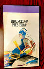Bill Bruford & The Beat VHS Instructional Video Vintage 1982