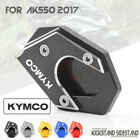 Kickstand Side Stand Extension Pad for KYMCO 250 300 400 XCITING Downtown CT250