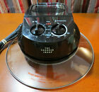 THE SHARPER IMAGE SUPER WAVE OVEN~GREAT CONDITION~ PARTS & PIECES~CHECK IT OUT~