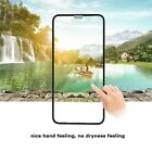 For iPhone HD Clear Tempered Glass Film Anti-Scratch Ultra Thin Screen Protector