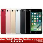 Apple iPhone 7 Unlocked 32GB 128GB SIM Free Smartphone in All Colours