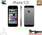 Apple iPhone 5s Smartphone 16GB - Space Grey - Unlocked / AT&T