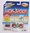 Johnny Lightning - Monopoly - VW Bus - KB Toys Exclusive