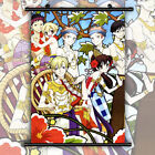 Ouran High School Host Club Anime HD Print Wall Poster Scroll Home Decor