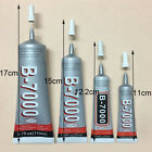 New B-7000 Glue Industrial Adhesive For Phone Frame Bumper Jewelry 15ml - 110ml