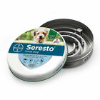 Hot Adjustable Flea and Tick Collar Protection for Small Medium Large Dogs Cat