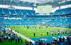 MIAMI DOLPHINS VS PHILADELPHIA EAGLES -  SEC 135 ROW 12 - 4 TIX -$350 PER TICKET on eBay