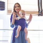 Adjustable Baby Wrap Rope Infant Newborn Baby Carrier Sling Mothers' Gift M9J8C
