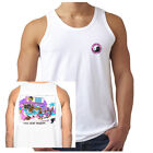 "T&C,Town and Country Hawaii,""Surf Shop"" MEN's TANK TOP,S-3X,T-1439Tank"