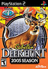 .PS2.' | '.Cabela's Deer Hunt 2005 Season.