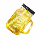 C6F6 with Cover Glass Bottle Cock Cup Gradation Bar Creative Beverage Bottle