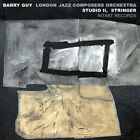 Barry Guy - London Jazz Composers Orchestra Study Ii Stringe (CD Used Very Good)