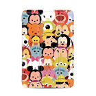 Cartoon Pattern PU Leather Stand Smart Case Cover For Apple Ipad Mini Air
