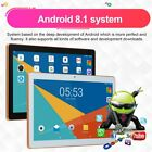 10.1 inch Android 8.1 Tablet PC 4GB+64GB Ten-Core WIFI tablet 13.0MP Camera fPq