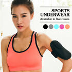 4239 Sexy Sport Bra Women Padded Vest Seamless Women Clothing Soft
