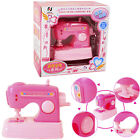 Baby Kid Household Appliances Kitchen Batter Operated Pretend Play Girl Home Toy
