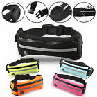 For Apple iPhone X XR XS XS Max - GYM TRAVEL SPORTS WAIST BELT PACK POUCH CASE