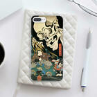 Skeleton Woodblock  iPhone 8 Hülle Case Clear iPhone 7 Schutzhülle Case  Phone X