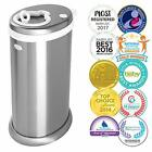 Ubbi Stainless Steel Odor Locking, No Special Bag Required Money Saving, Awards-