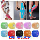 Kinesiology Muscle Tape Health Beauty Sports Outdoors Athletics Waterproof 5M US $7.16 USD on eBay