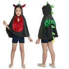 Anime Cartoon Shawl Kumamon Totoro Cloak Cape Party Cosplay Soft Plush Costume