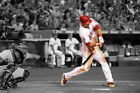 158275 Mike Trout - LA Los Angeles Angels Baseball Top Wall Decor Poster Print on Ebay