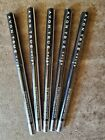 LOT OF 5!! Avon Glimmersticks Diamonds Eyeliner YOUR COLOR CHOICE Factory Sealed