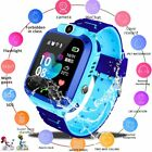 Q12 Smart Phone Watch Waterproof Student Kids Smart Watch Dial Call Voice Chat