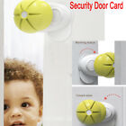 Child Baby Kids Safty Lock for Cabinet Drawers Fridge Door 180 Degree Rotary US