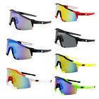 UV400 Outdoor Polarized Cycling Glass Sungasses Bike Bicycle Goggles Eyewear USA