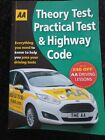 Theory Test, Practical Test & the Highway Code by AA Publishing (Paperback, 201…