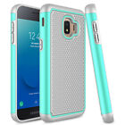 For Samsung Galaxy J2 Shine/J2 2019/Core/Dash/Pure Shockproof Case Armor Cover