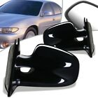 Fit 97-03 Pontaic Grand Prix Pair Powered Side Door Mirror GM1320191 GM1321191