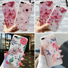 F Iphone 11 Pro Max 8 Plus 7 XS Max XR Floral Flower Cute Girls Phone Case Cover