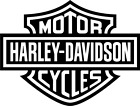 Harley Davidson Logo Vinyl Decal Large huge stickers $7.99 USD on eBay