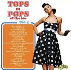 TOPS POPS COVER VERSIONS of THE BEATLES STONES KINKS CLIFF ORBISON MOODY BLUES
