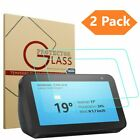 Echo Show 5 Tempered Glass Screen Protector for Echo Show 5 Smart Display Alexa
