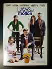 Laws of Motion (DVD, Matthew Perry, Ben Foster, Hilary Swank)  FAST SHIPPING