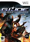 G.I. Joe The Rise of Cobra (Wii, 2009) PAL Disc Mint Complete Wii U Retro J2L