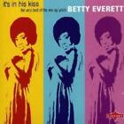 BETTY EVERETT It's In His Kiss -Very Best of The Vee-Jay Years NEW 60s SOUL CD