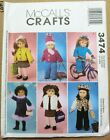 CRAFT SEWING PATTERN ~ SIMPLICITY BUTTERICK VOGUE McCALLS ~ MANY TO CHOOSE FROM
