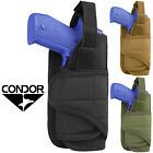 Condor MA69 Vertical Universal Right Handed MOLLE Compatible Tactical Holster