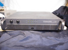 DYNACORD L500 Linear Precision Power Amplifier Refurbished Serviced Unit