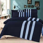 5 PC Patchwork reversible Duvet Cover 800 TC Egyptian Cotton All Sizes and Color